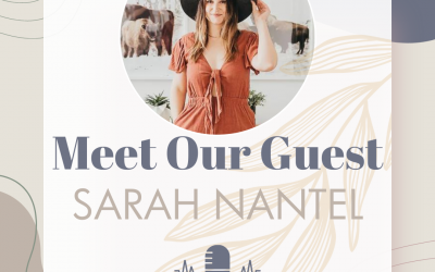 Staying Real Despite Having Success, With Blogger Sarah Nantel